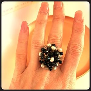 Jewelry - Whimsical Statement Ring - size 7